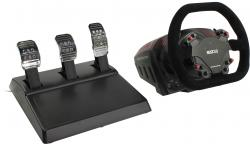 Руль ThrustMaster TS-XW Racer Sparco P310 Competition Mod (Рул.колесо, педали,  USB/Xbox One) <44601