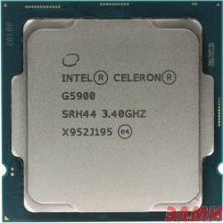 CPU Intel Celeron G5900 Comet Lake OEM