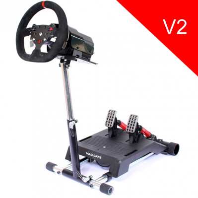 Стойка для руля Wheel Stand Pro для Mad Catz Pro Racing Force Feedback